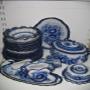 Фарфорофаянсовая и керамическая посуда